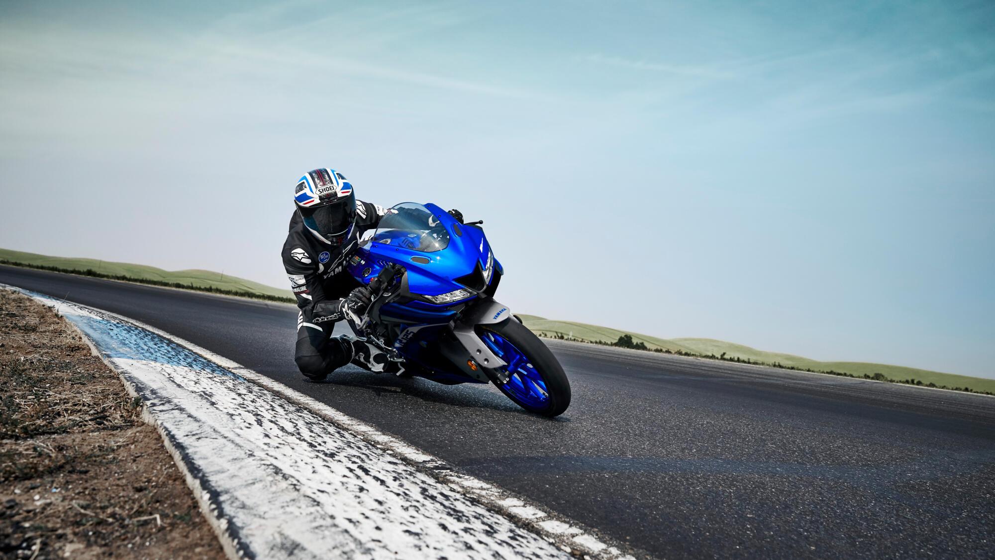 2021-Yamaha-YZF-R125